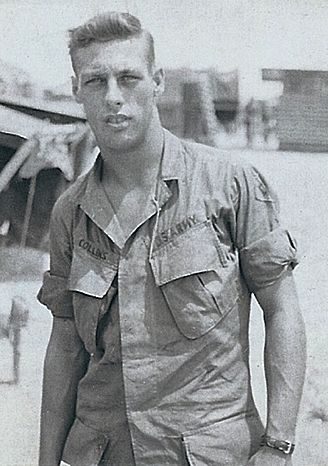 Kenneth Earle Collins - Vietnam