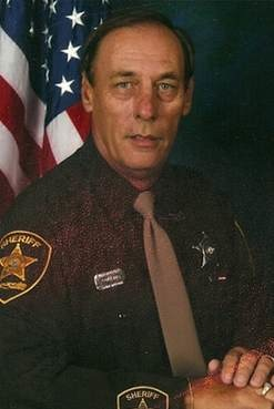 Kenneth Earle Collins - Master Deputy Sheriff